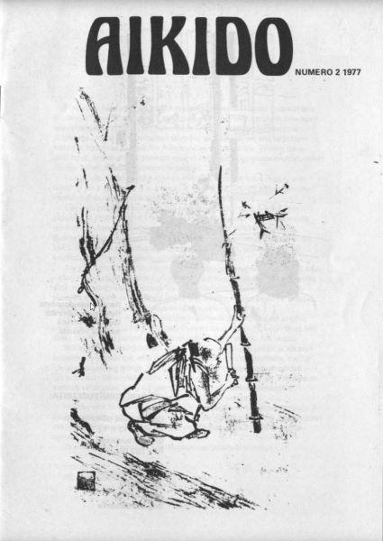 Aikido-lehti 2/1977