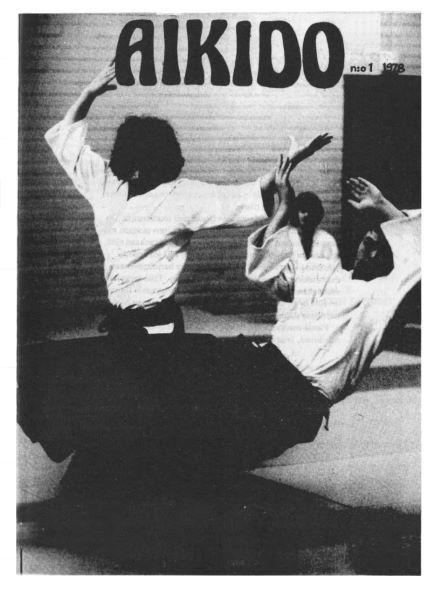 Aikido-lehti 1/1978