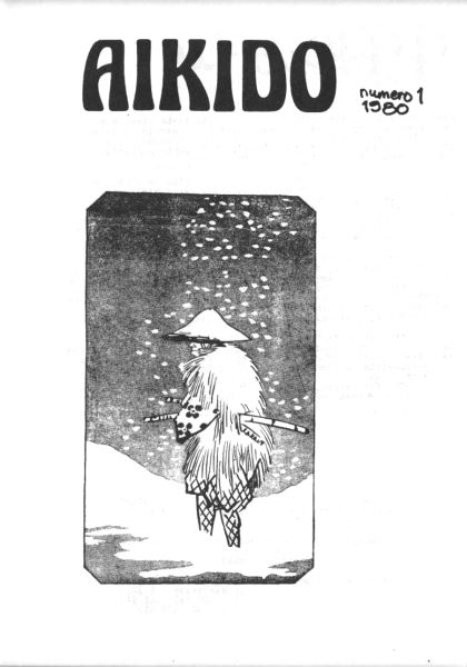 Aikido-lehti 1/1980