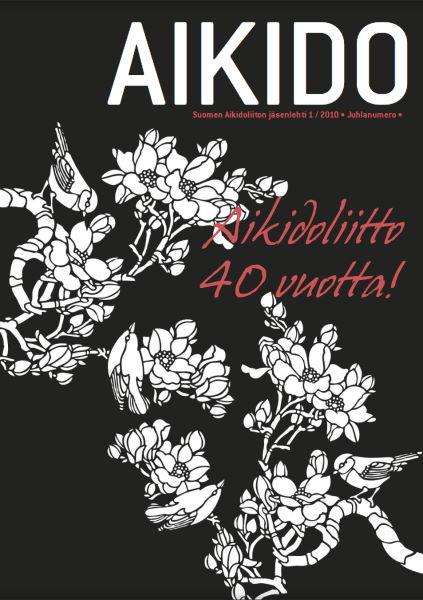 Aikido-lehti 1/2010