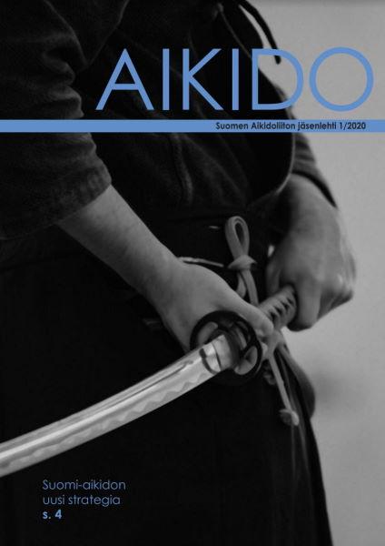 Aikido-lehti 1/2020