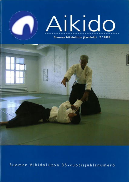 Aikido-lehti 2/2005