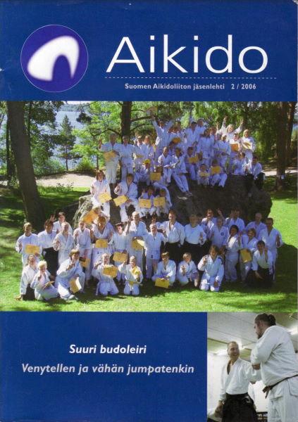 Aikido-lehti 2/2006