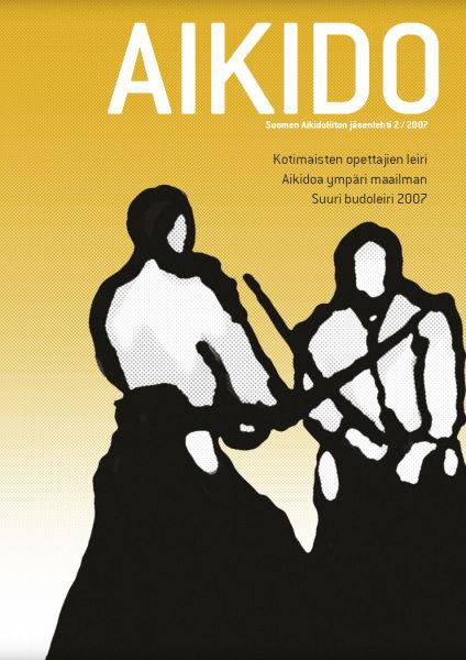 Aikido-lehti 2/2007