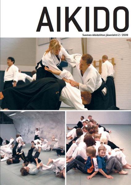 Aikido-lehti 2/2009
