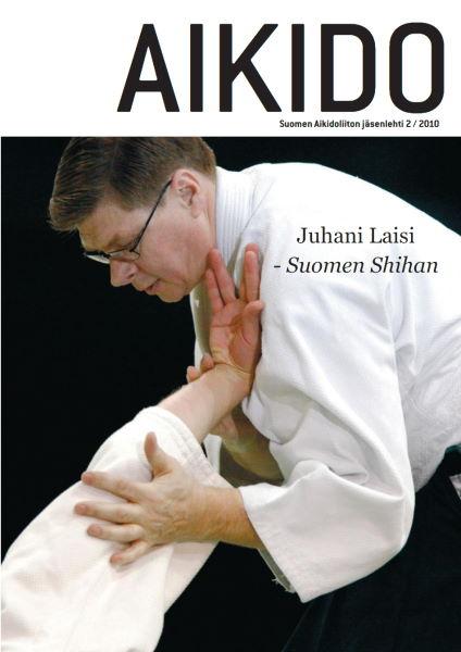 Aikido-lehti 2/2010